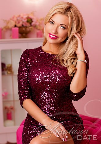 International Kissing Day Set to Inspire AnastasiaDate Members to Match Up Online and Deliver Virtual Kisses on July 6