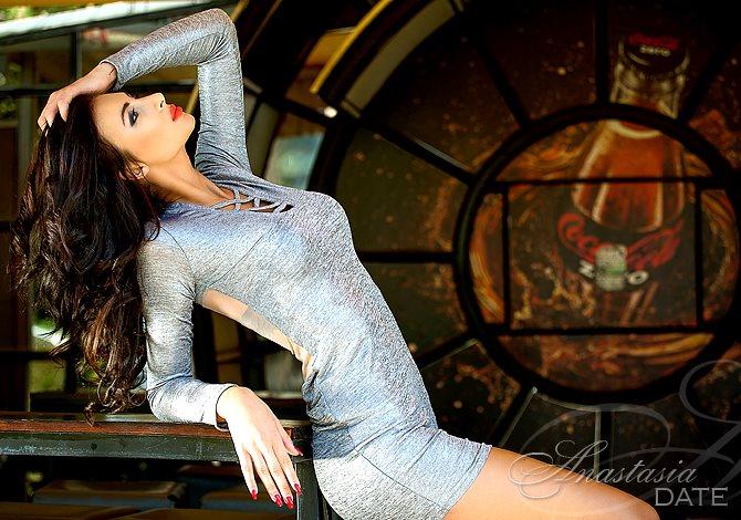 Bulgarian woman 2 AnastasiaDate