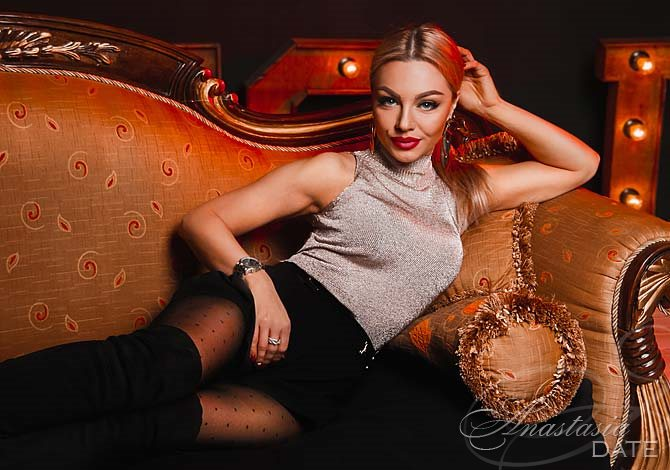 Russian women AnastasiaDate