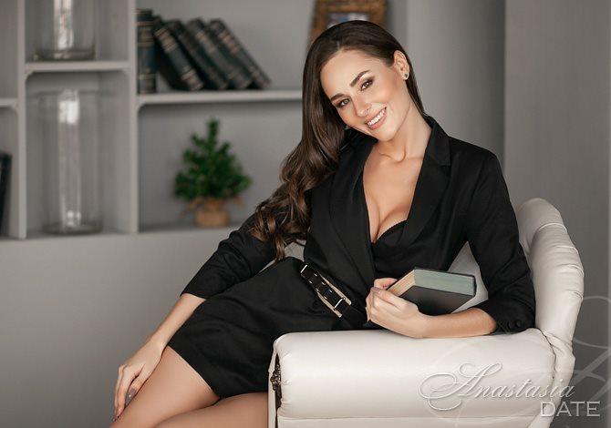 dating profile AnastasiaDate