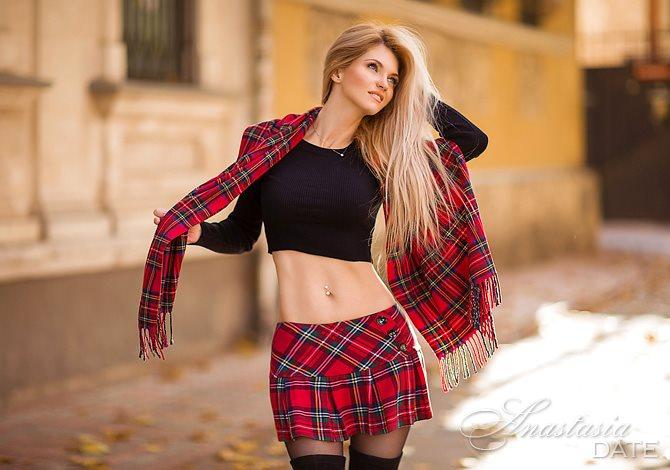 Romanian women AnastasiaDate