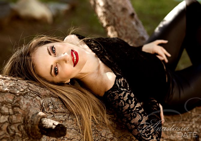 greek women AnastasiaDate